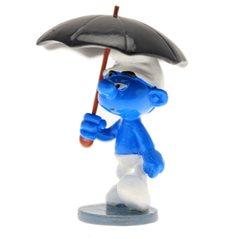 Figure Papa Smurf, 11 cm