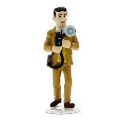 Walt Disney Figurine: Pluto, 6 cm