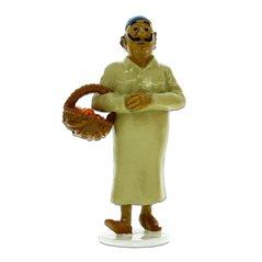 Keychain Minnie Mouse, 6 cm