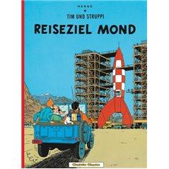 Schlüsselanhänger Obelix mit Idefix