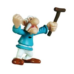 Six Pack Duff Beer glasses