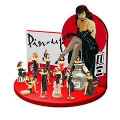 Schlüsselanhänger Garfield mit Herz