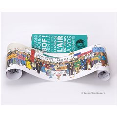 Asterix Figurine: Centurio with Sword