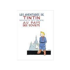 Asterix Keychain: Cacofonix with harp