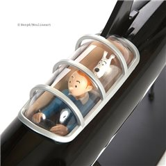 Keychain Rocket, big