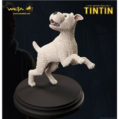 Keychain Thomson with cane, 6cm - The Adventures of Tintin (Moulinsart 42448)