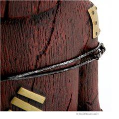 Figur Tim in blauem Pullover, 8,5cm - Tim und Struppi (Moulinsart 42502)