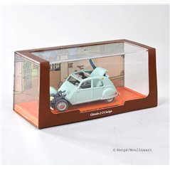 Figurine Cover Set The red Sea sharks
