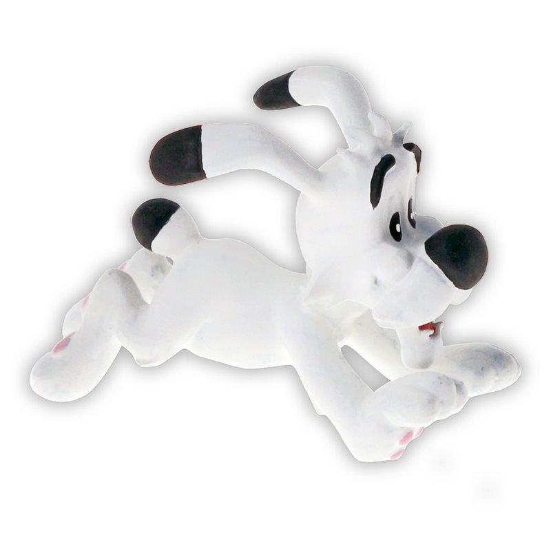 Armbanduhr Tim und Struppi, Lederarmband