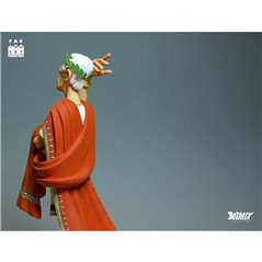 Tintin Figure collection The Professor Alembick plane No.42 (Moulinsart 29562)