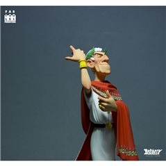 Tintin collectible figure The Skiplane Destination New York No.49 (Moulinsart 29569)