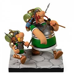 Elite Collection Figur Star Wars Han Solo Carbonite 1/10 (Attakus SW030)