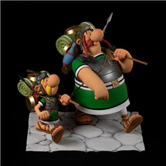 Elite Collection Figur Star Wars Darth Maul 1/10 (Attakus SW028)
