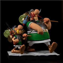 Elite Collection Figur Star Wars Tie Fighter Pilot 1/10 (Attakus SW031)