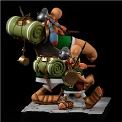 Elite Collection Figure Star Wars Chewbacca 1/10 (Attakus SW032)