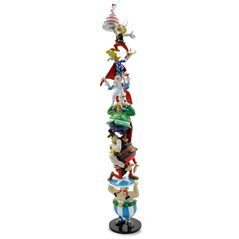 Figure Captain America with shield, 9 cm (Marvel Comics)