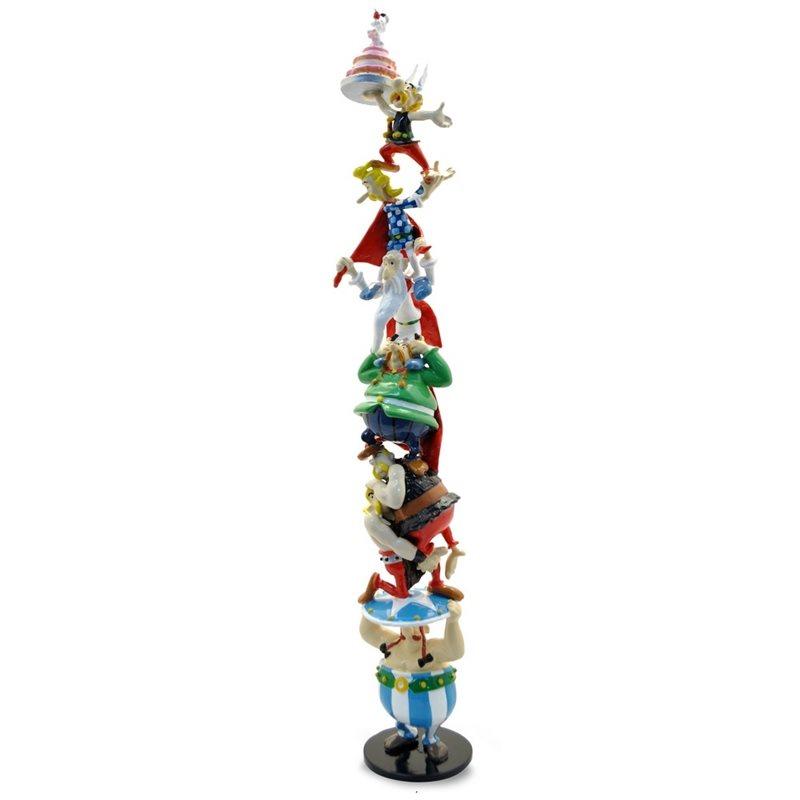 Figur Captain America mit Schild, 9 cm (Marvel Comics)