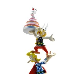 Figur Iron Man, 9 cm (Marvel Comics)