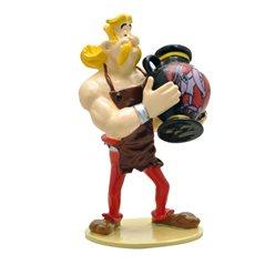 Figur Venom stehend, 7 cm (Marvel Comics)