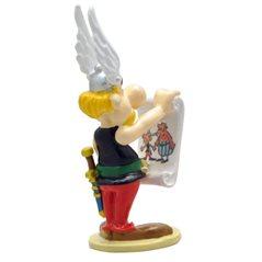 Figur Hawkeye, 9 cm (Marvel Comics)