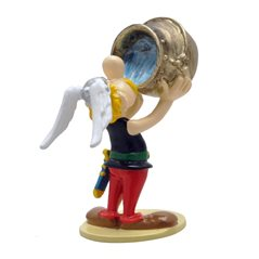 Figur Iron Man, 11 cm (Marvel Comics)