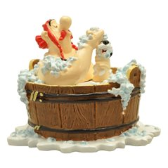 Keychain Captain America with shield, 9 cm (Marvel Comics)