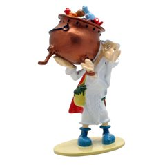 Keychain Incredible Hulk, 9 cm (Marvel Comics)