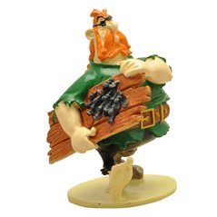 Figur Black Widow, 9 cm (Marvel Comics)