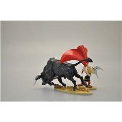 Keychain Spiderman standing, 9 cm (Marvel Comics)