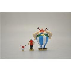 Figur Miles Morales, 9 cm (Marvel Comics)