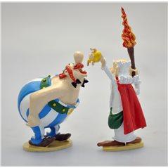 Figur Green Goblin, 10 cm (Marvel Comics)