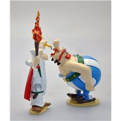 Keychain Agent Venom, 10 cm (Marvel Comics)