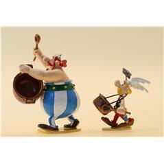 Collectible Figure Tintin The Rascar Capac Mummy: Le Musée Imaginaire de Tintin