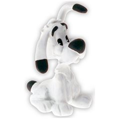Tintin Keychain: Thompson, 4 cm (Moulinsart 42317)