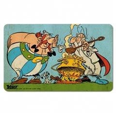 Tintin Keychain: Thomson, 4 cm (Moulinsart 42318)