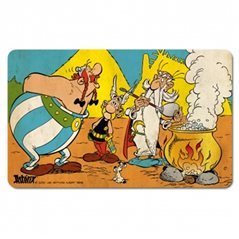 Puzzle Tintin: The elephant of his Highness with poster 50x67cm (Moulinsart 81545)