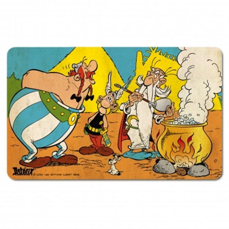 Tim und Struppi Puzzle: Der Königliche Elefant mit Poster 50x67cm (Moulinsart 81545)