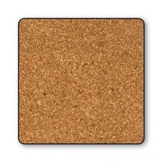 Lucky Luke Coaster Daltons Robbery, 10 x 10 cm