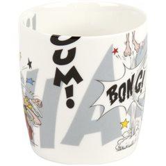 Asterix Coaster Dogmatix, 10 x 10 cm