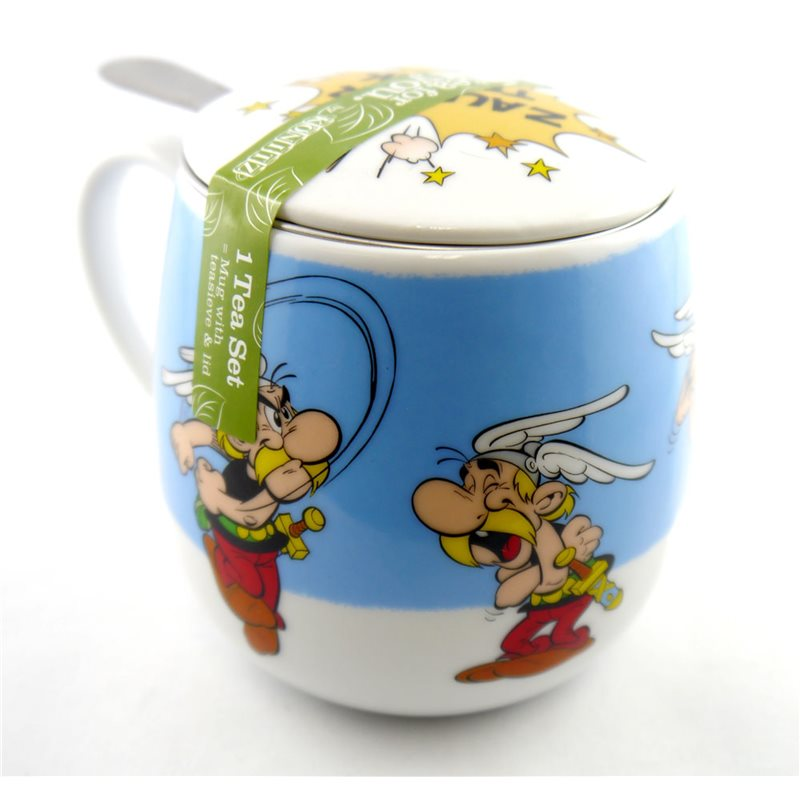 Figure Superman flying, 9 cm (Justice League)