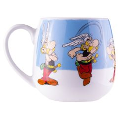 Keychain Superman flying, 9 cm (Justice League)
