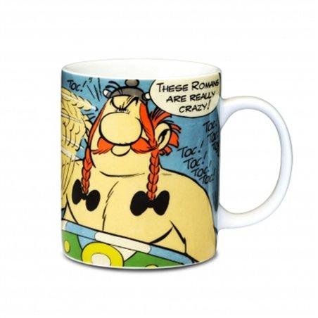 Figure Batman fist, 9,5 cm (Justice League)