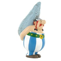 Keychain Aquaman, 9 cm (Justice League)