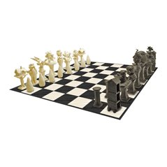 Figure Green Lantern, 9 cm (Justice League)