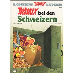 Tintin T-Shirt The lunar rocket in Grey, Size S-XL (Moulinsart)