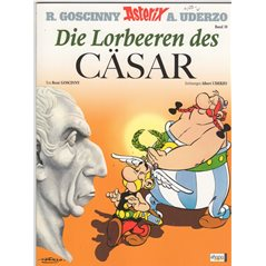 Collectible figure Moulinsart Fariboles Tintin and Snowy in the Tuk Tuk (Collection Privilège 44021)