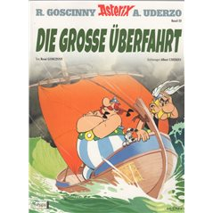 Tim und Struppi Klarsichthülle A4 Orange (Moulinsart 15161)