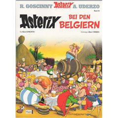 A4 Plastic Folder The Adventures of Tintin Green Perfil (Moulinsart 15162)