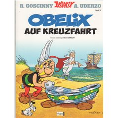 A4 Plastic Folder The Adventures of Tintin - The Lunar Red Rocket  (Moulinsart 15122)