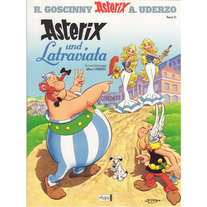 A4 Plastic Folder The Adventures of Tintin - The Lunar Rocket Launch (Moulinsart 15134)